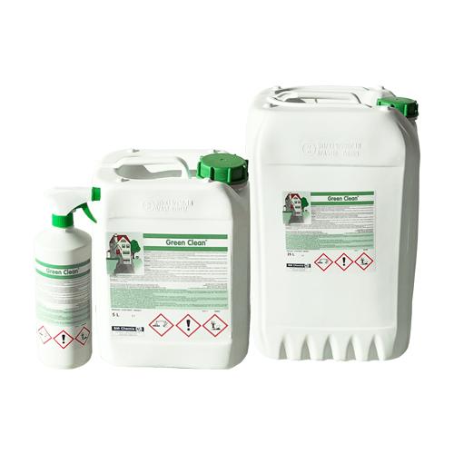 Green Clean Verpakkingen