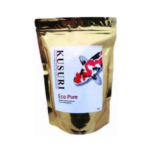 Kusuri Eco Pure - 3 kg