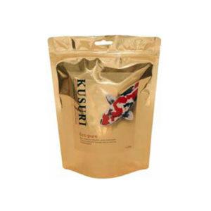 Verpakking 1KG Kusuri Eco-Pure
