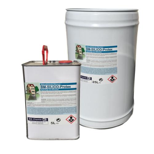 BM Silico Protex – Verpakking