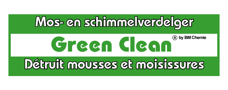 Logo Green Clean